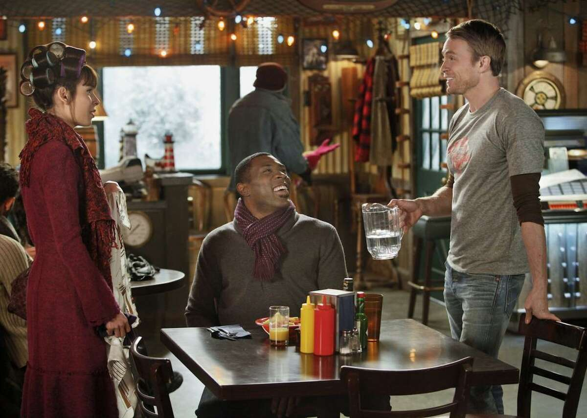#25. Hart of Dixie - IMDb user rating: 7.7 - Years on the air: 2011-2015 This CW dramedy follows New York doctor Zoe Hart (Rachel Bilson) out to Bluebell, Alabama, a fictional small town about 30 miles away from Mobile. Once she arrives, Dr. Hart unwittingly inherits half of a local practice. Bluebell's annual traditions include Planksgiving, the Sweetie Pie Dance, and the Turtle Derby.