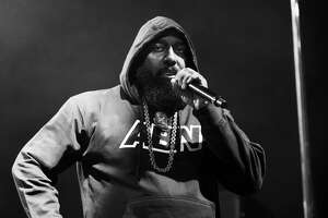 """Trae Tha Truth has planned """"Trae Day"""" over an entire weekend. (Photo by Erika Goldring/Getty Images)"""
