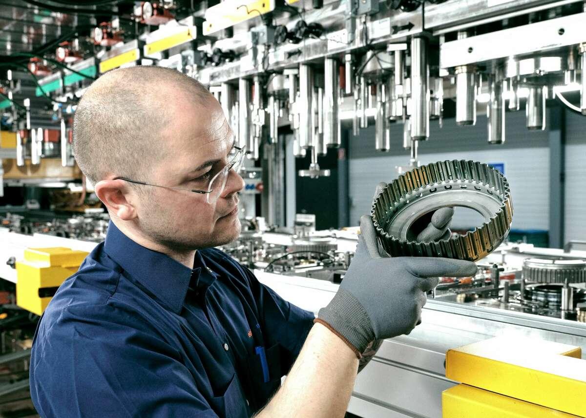 German-based ElringKlinger is opening   a caller   car  works  successful  San Antonio.