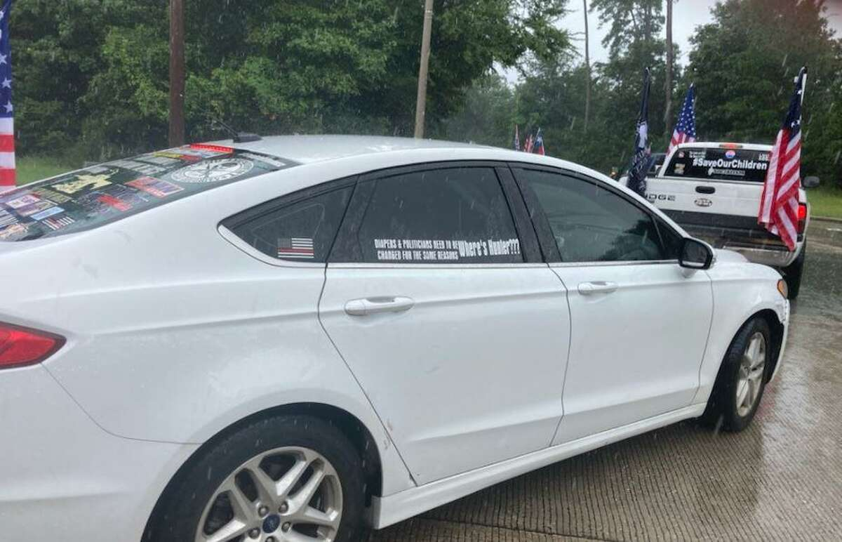Three unauthorized vehicles were able to gain improper entry into the Saturday South County 4th of July Parade, leading to complaints to parade and township officials over the holiday weekend.