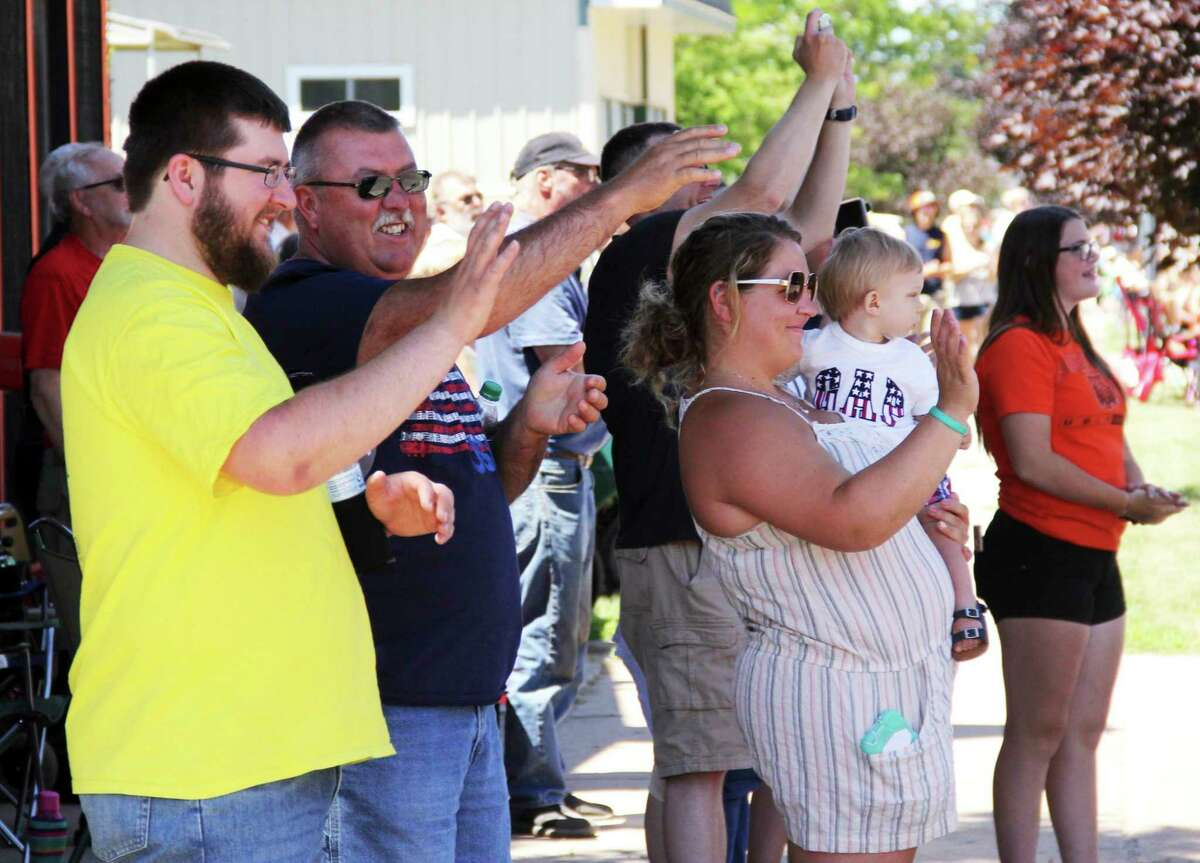 The four dayUbly Homecoming event offers something for all ages, with kids activities, a car show, tractor pull and much more. (Tribune File Photo)