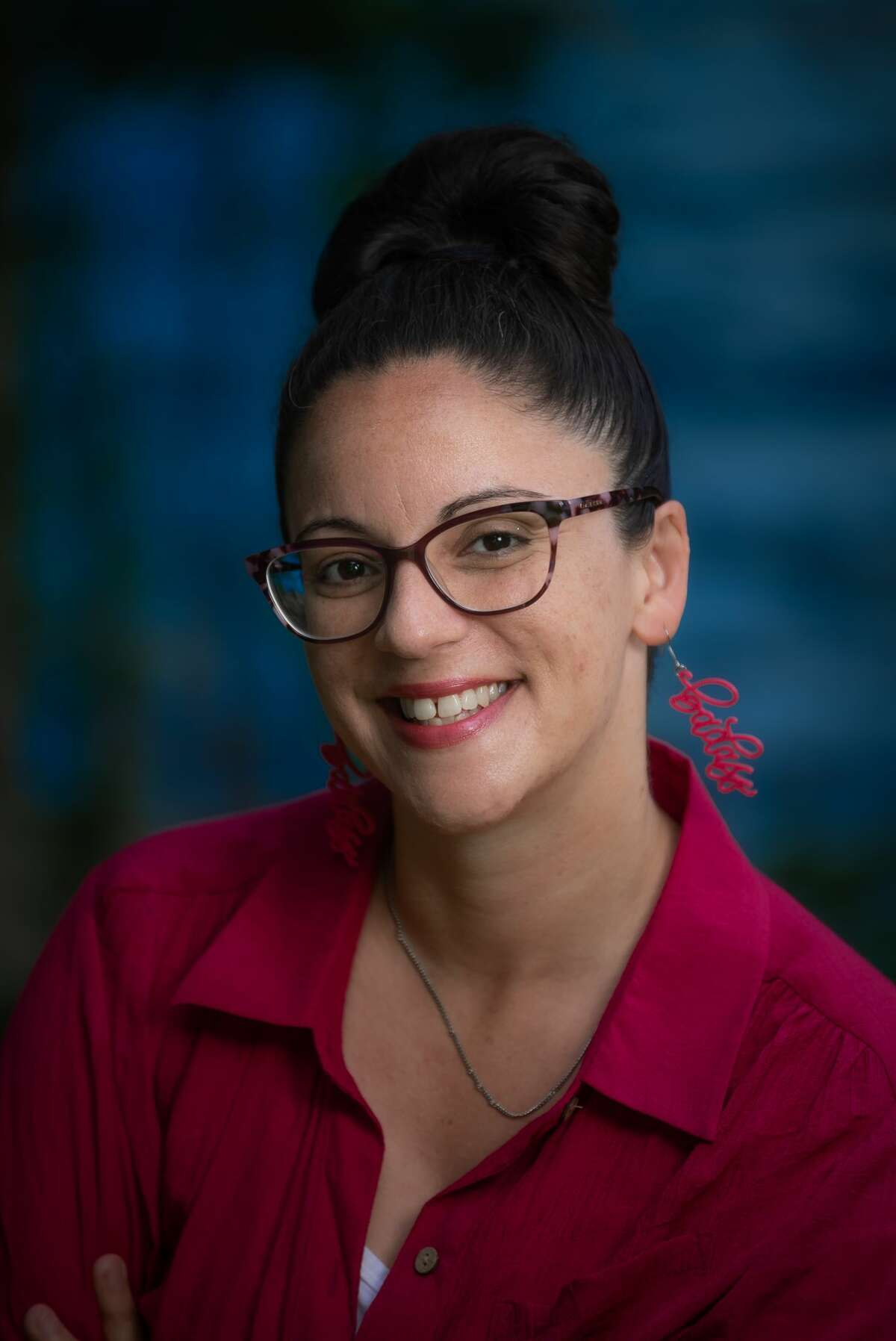 Jessica N. Pabón-Colón, an associate Professor in Department of Women's, Gender, and Sexuality Studies at SUNY New Paltz, was approved for tenure in September 2020.