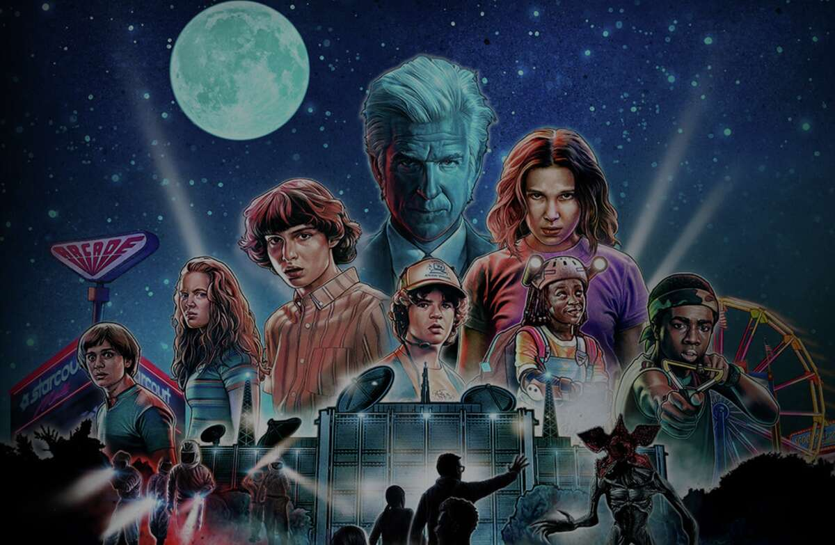 Stranger Things: The Experience, Starting at $54/person