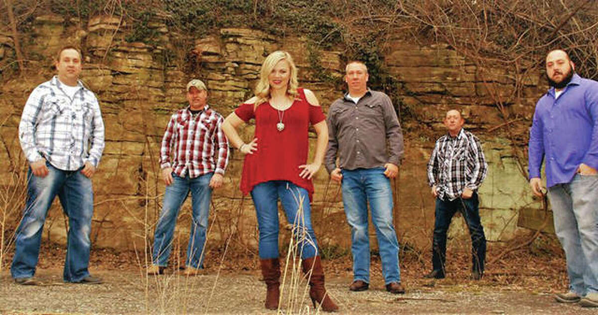 Country group Borderline will perform at Fast Eddie's Bon Air in Alton July 8 and 9.