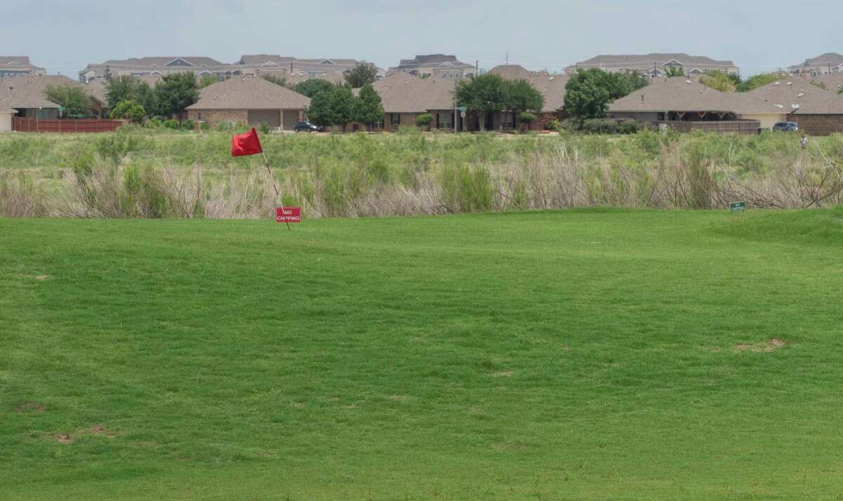 Nueva Vista Golf Course seen 07/07/2021. Tim Fischer/Reporter-Telegram
