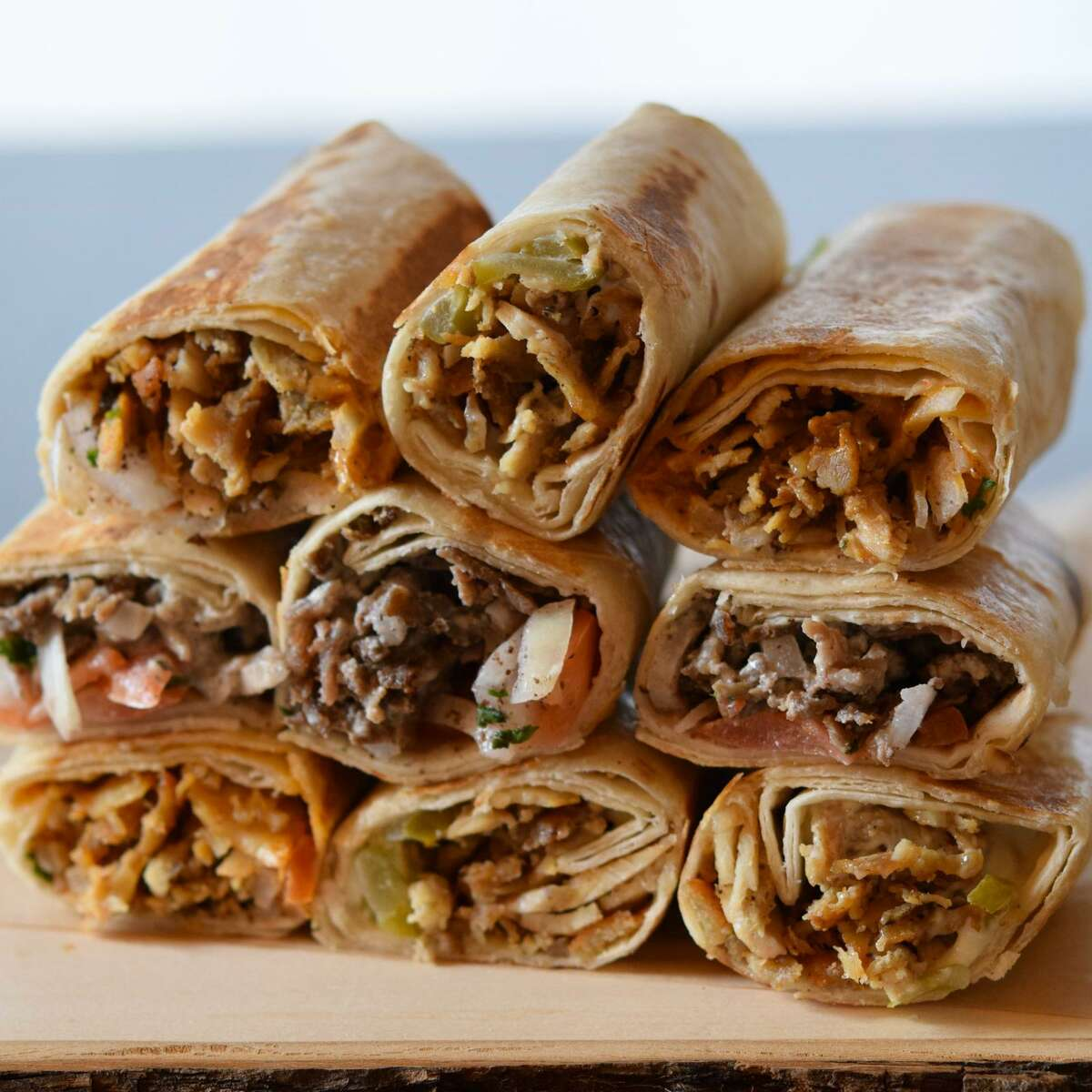 The Irving-based Mediterranean spot has filed for permitting in San Antonio. The franchise will bring a variety of shawarma wraps, salads and bowls.