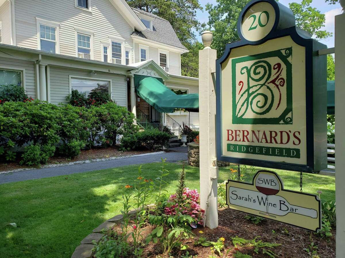 Bernards in Ridgefield has been celebrating Bastille Day with an extravagant dinner for 22 years.