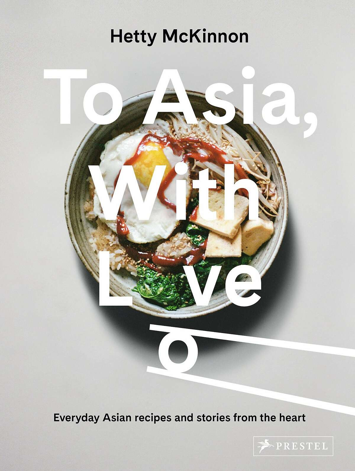 """""""To Asia, With Love"""" by Hetty McKinnon is one of the best cookbooks of 2021 so far."""