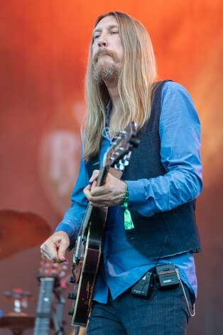 Oliver Wood at Ridgefield Playhouse, Ridgfield The Wood Brothers frontman will be playing a solo show at the Ridgfield Playhouse on Saturday. Find out more. Photo: Douglas Mason/Getty Images / 2019 Douglas Mason