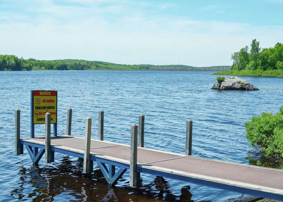 Twenty-two communities in 15 counties were awarded nearly $4 million to help boost recreational boating in Michigan. The state is home to 1,300-plus state-sponsored boating access sites that provide access to recreational boating, fishing and other activities. (Courtesy photo/DNR)
