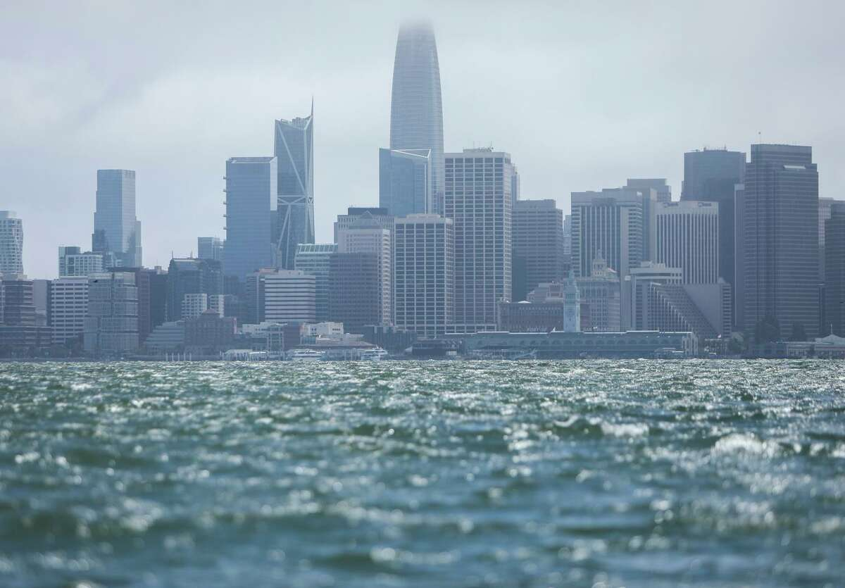 San Francisco is more vulnerable to flooding from a tsunami than previously thought, new maps show.