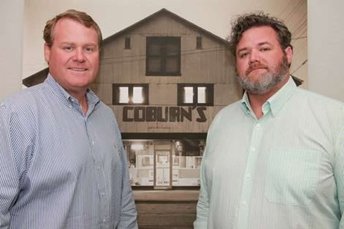 Coburn Supply Company has announced the promotion Patrick Maloney (left) and Michael Maloney (right) to executive leadership positions.