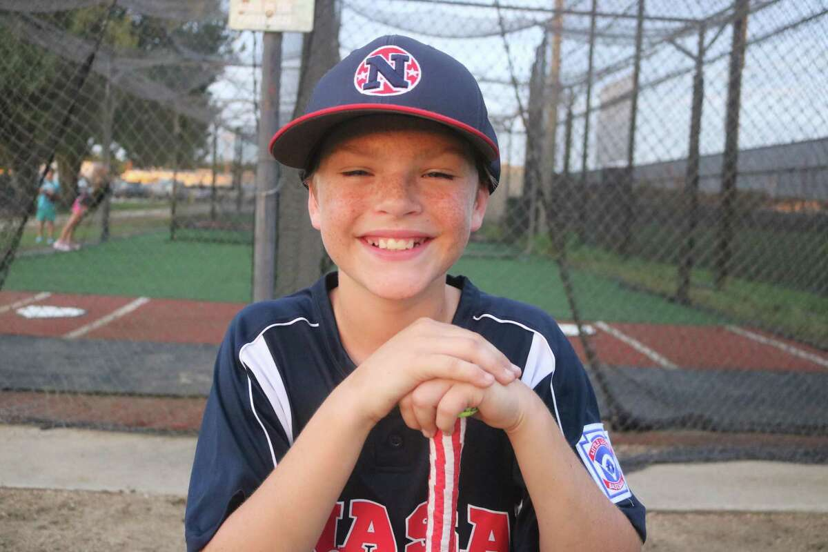 NASA 12s all-star player Joe Scheier had to stage a comeback victory the moment he was born. Check out what that was in his All-Star Spotlight.