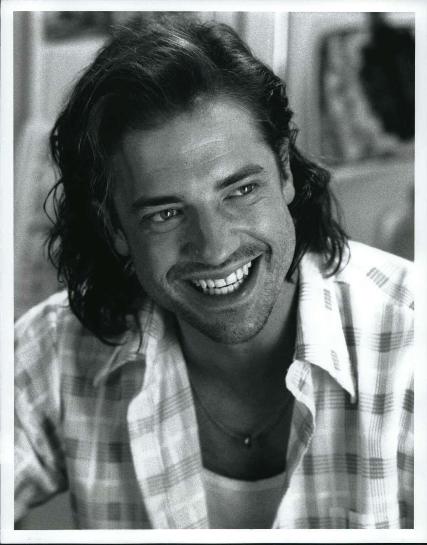 "Brendan Fraser made ""Still Breathing"" before starring in ""George of the Jungle."""