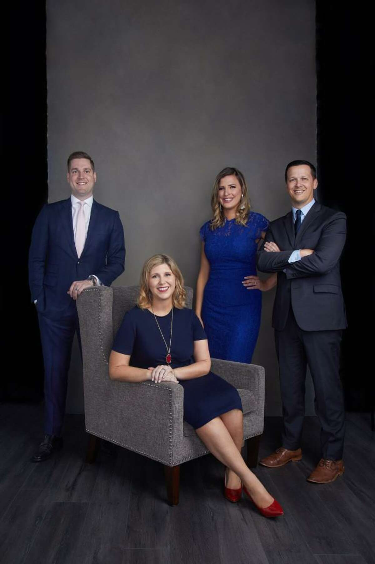 Partnership Lake Houston has announced their four under 40 business leaders for the community and will be honoring them with a luncheon on July 20.