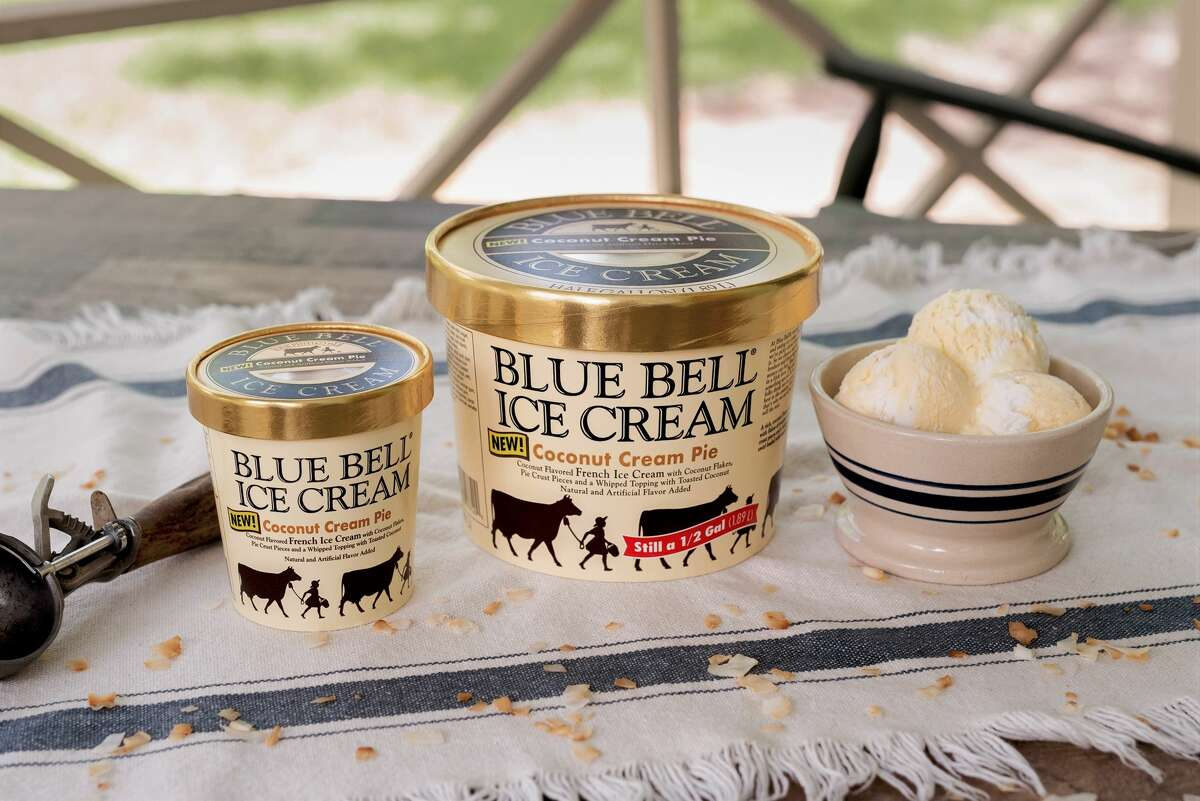 Blue Bell's newest flavor could be your next favorite.