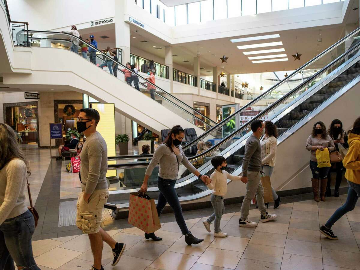 About 93.6 percent of the San Antonio area's retail space was occupied at mid-year, according to a report by Dallas-based Weitzman.