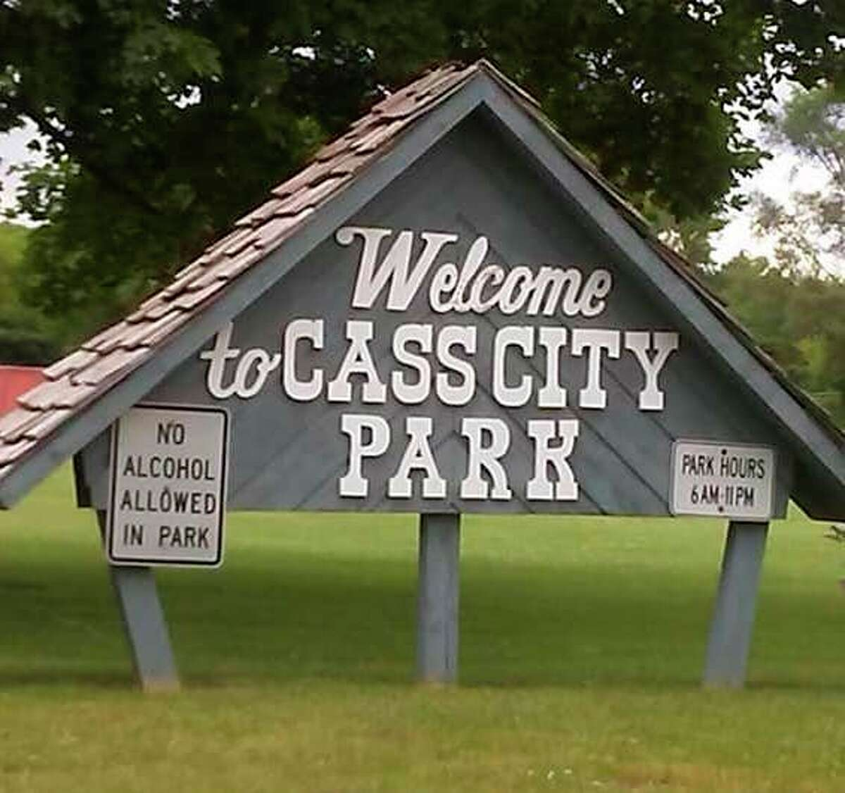 Cass City officials recently approved a six-year improvement plan for its parks. (File Photo)