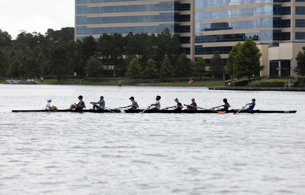 The Woodlands, known for its beautiful waterways and forested neighborhoods, could become Greater Houston's next city.