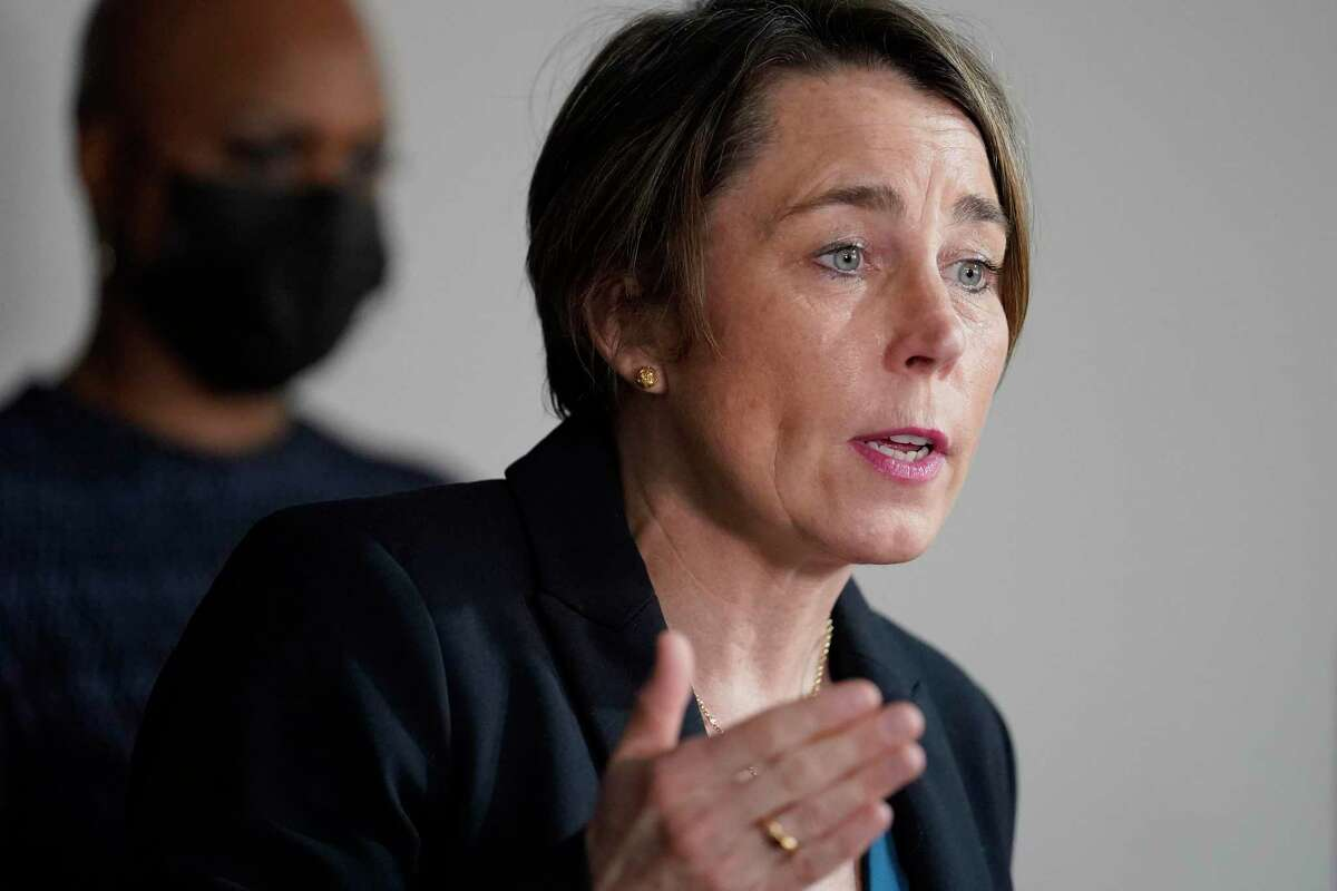 Massachusetts Attorney General Maura Healey is one of 15 state attorneys general who have agreed to support a modified version of Purdue Pharma's settlement plan.