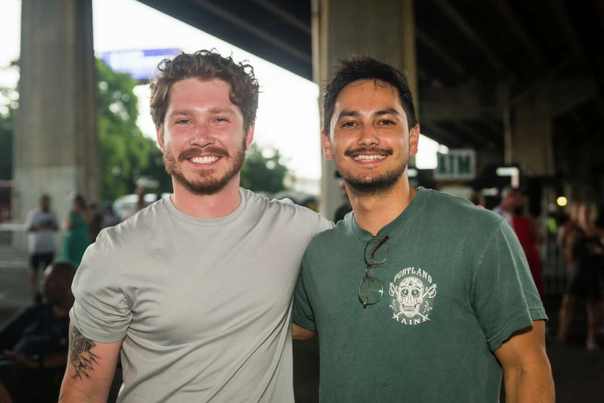 Were you Seen at the Alive at 5 concert featuring Soule Monde and Victory Soul Orchestra, held July 7, 2021 at Jennings Landing in Albany, N.Y?