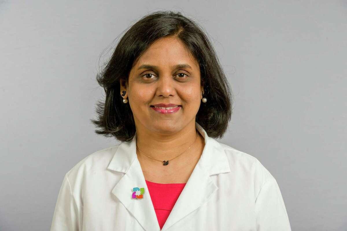 Madhavi Gorusu, MD