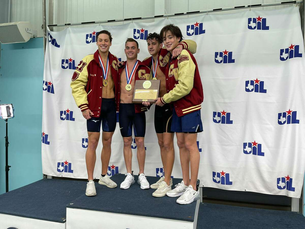 The University Interscholastic League reveled the winners of the 2020-21 Lone Star Cup, the organization in a news release July 1. Cypress Woods placed in the top 25 in conference 6A. The Cypress Woods boys placed third overall at the UIL Class 6A swimming and diving state meet Friday, Feb. 26, at John Davis Natatorium in San Antonio.
