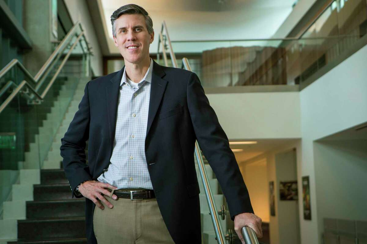 Sysco's CEO Kevin Hourican was No. 3 on the list of compensation for Huston-area public company executives in 2020.