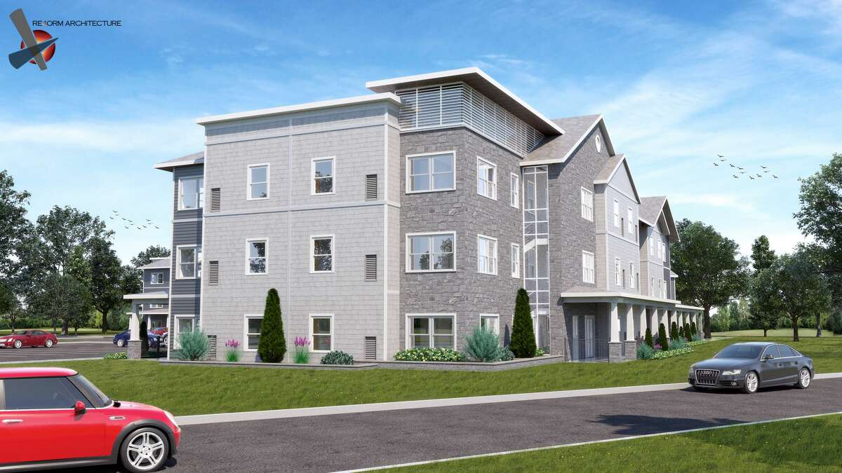 RISE Healthy Housing and Support Services was looking for a $400,000 commitment from Saratoga County to build this 60-unit affordable and supportive housing.