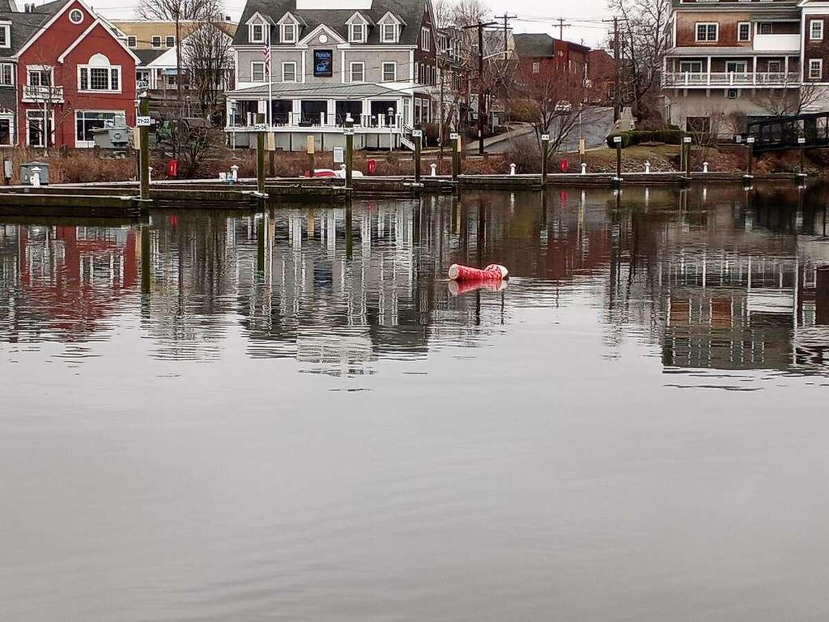 Milford Harbor 2021