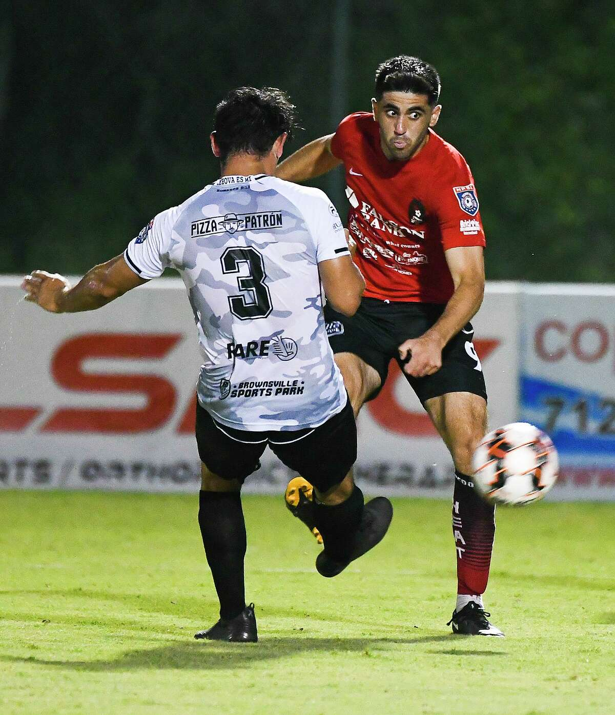 Laredo Heat SC forward Nadav Datner was named to the NPSL Team of the Month after recording four goals and three assists during a 5-0-1 stretch in June.