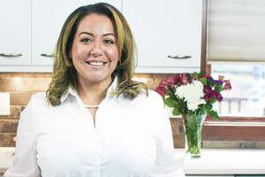 Vanessa Sena, founder of My Local Chefs