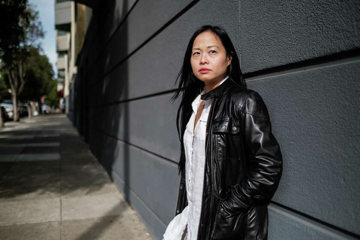 Michelle Chan had her unemployment benefits abruptly end early this year. She was among 1.4 million people whose accounts were frozen by the EDD to combat fraud