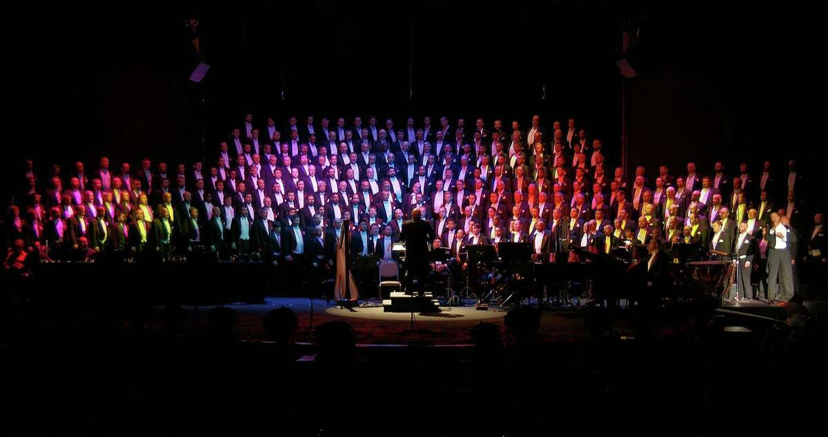 The S.F. Gay Men's Chorus performs online as part of the official SF Pride 2021 celebration.