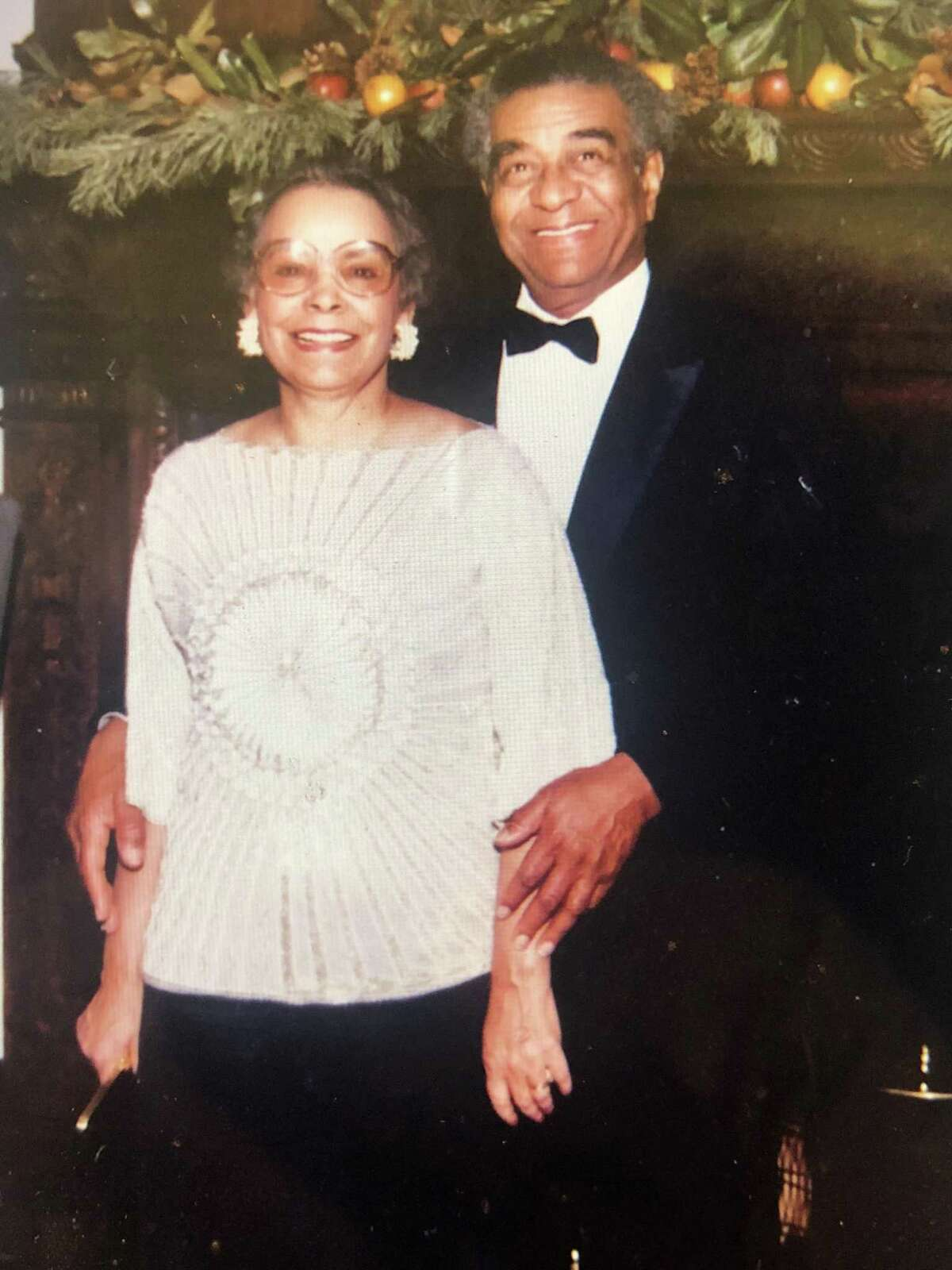 Hazel Biggers, widow of acclaimed artist John Biggers, died at her home in Fayetteville, N.C. on July 3, 2021. She was 95 years old.