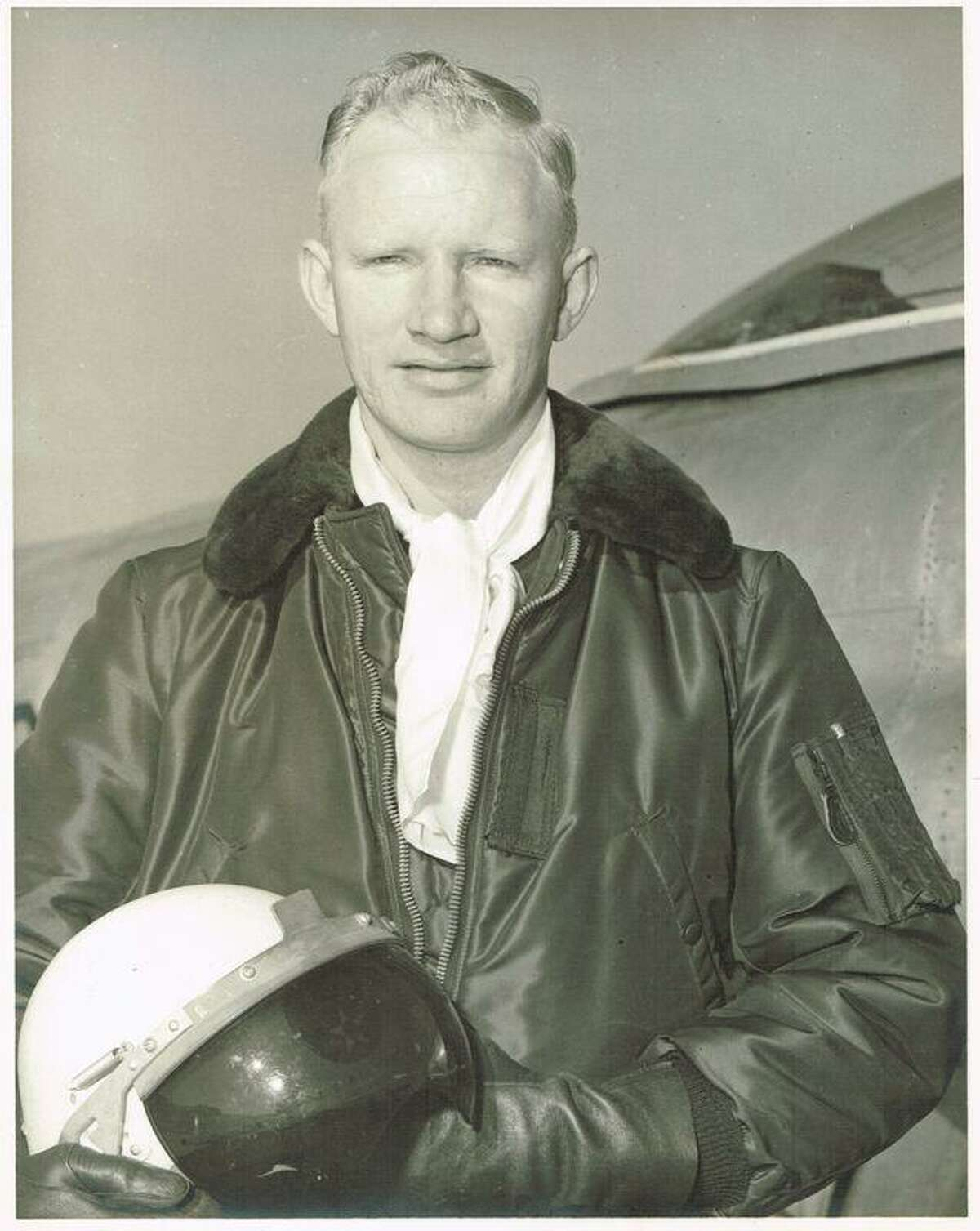 Capt. Herod was a member of the 182nd Fighter Squadron, of the 149th Fighter Wing, of the Texas Air National Guard, based at Kelly Air Force Base, in San Antonio, Texas.