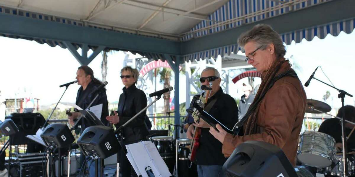 Music in the Plaza featuring PF & The Flyers is slated for 7:30-9:30 p.m. Friday, July 16, at Sugar Land Town Square, 15958 City Walk. This group of seven musicians and vocalists plays a wide variety of top 40 rock and roll tunes from the '60s and '70s. For more information go to https://tinyurl.com/4us3cjde.