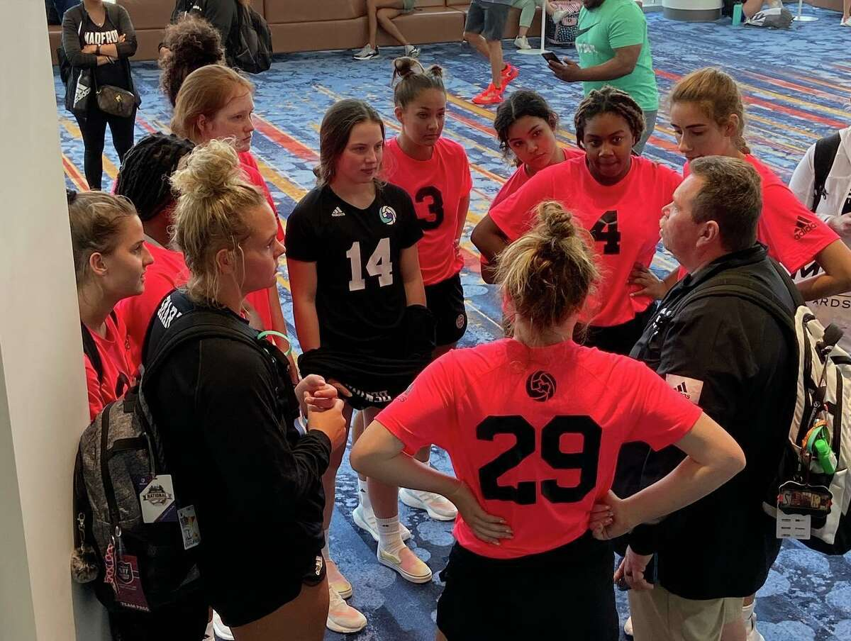 Texas Legacy Volleyball Club was started in March 2014 due to the rapid growth in the area and opportunity to create something different. The club is getting a new home late 2021 in the Element Sportsplex.