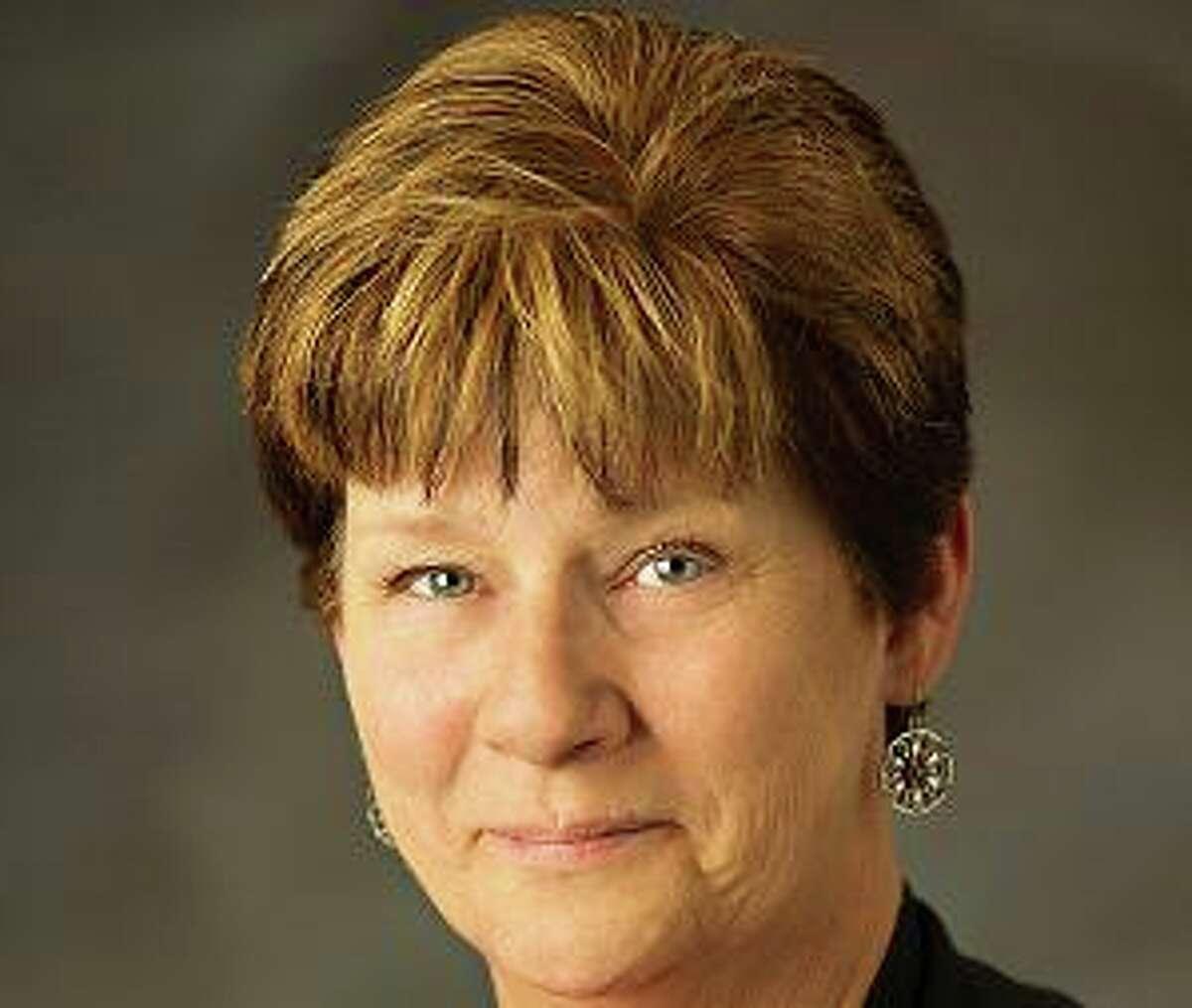 Spring-Klein Chamber of Commerce President/CEO Tammy Whitaker.
