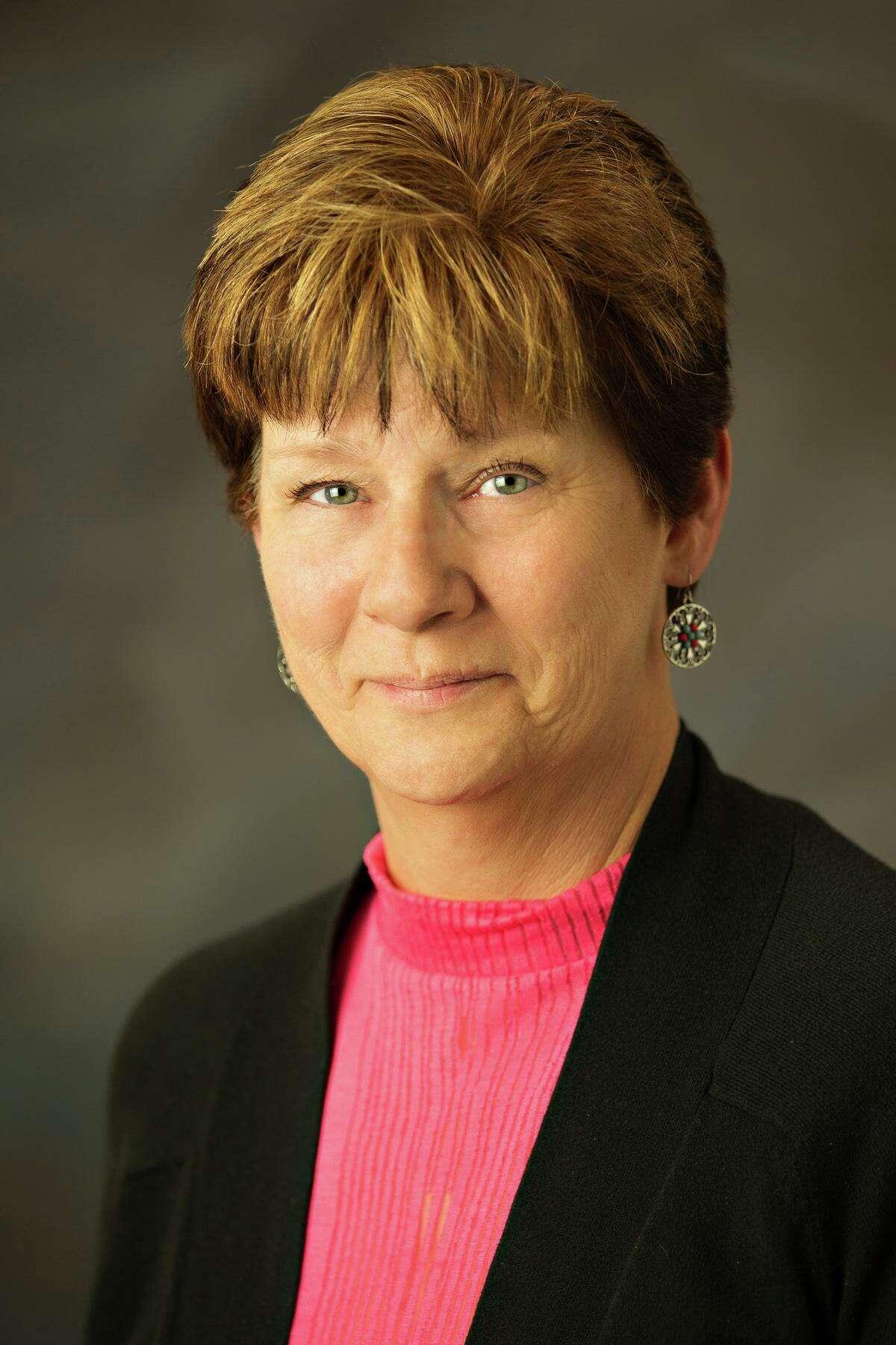 Spring-Klein Chamber of Commerce President/CEO Tammy Whitaker