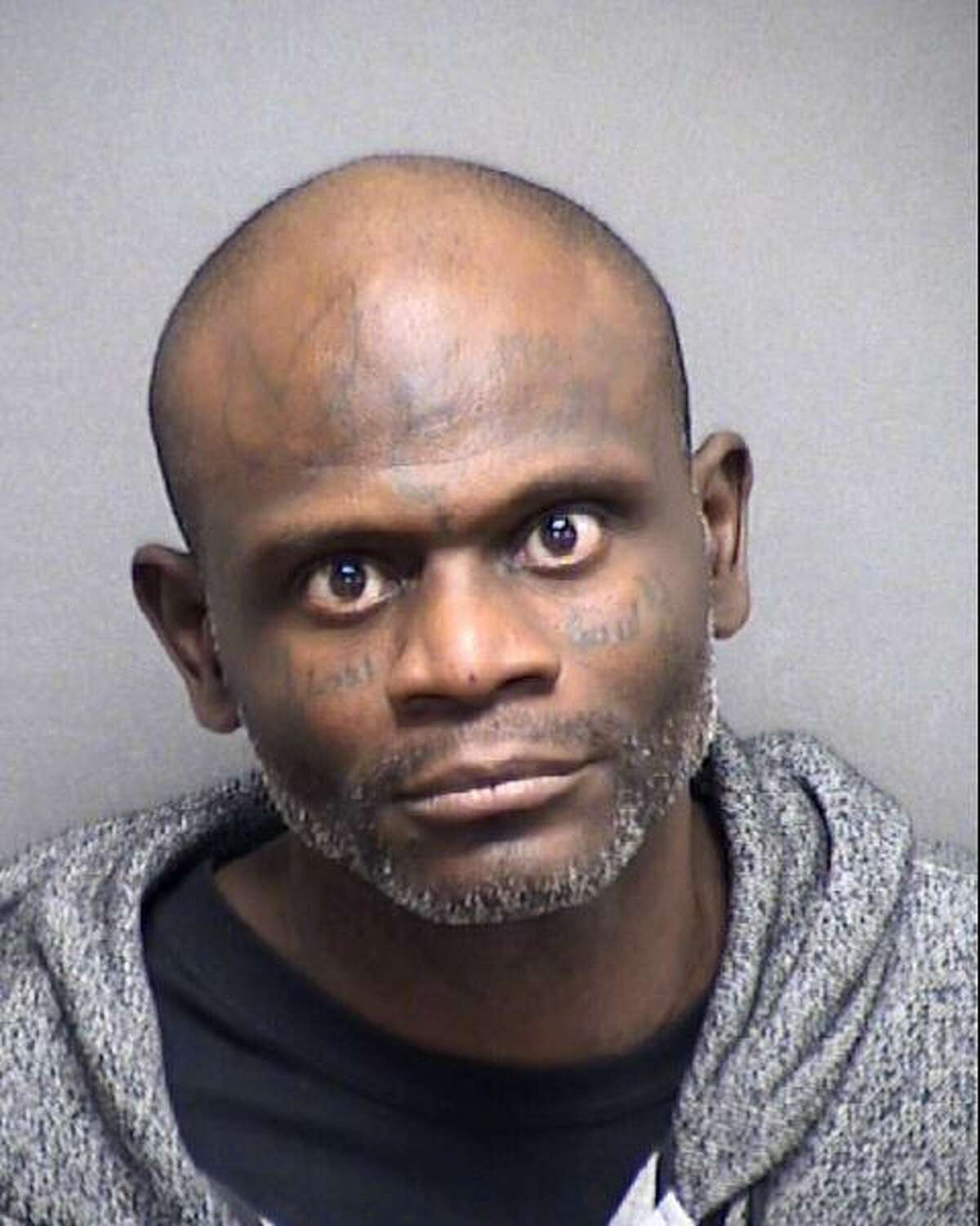 Clyde Poindexter is accused of murder in the death of Michael Lane on Nov. 9. Poindexter was indicted by a Bexar County grand jury.