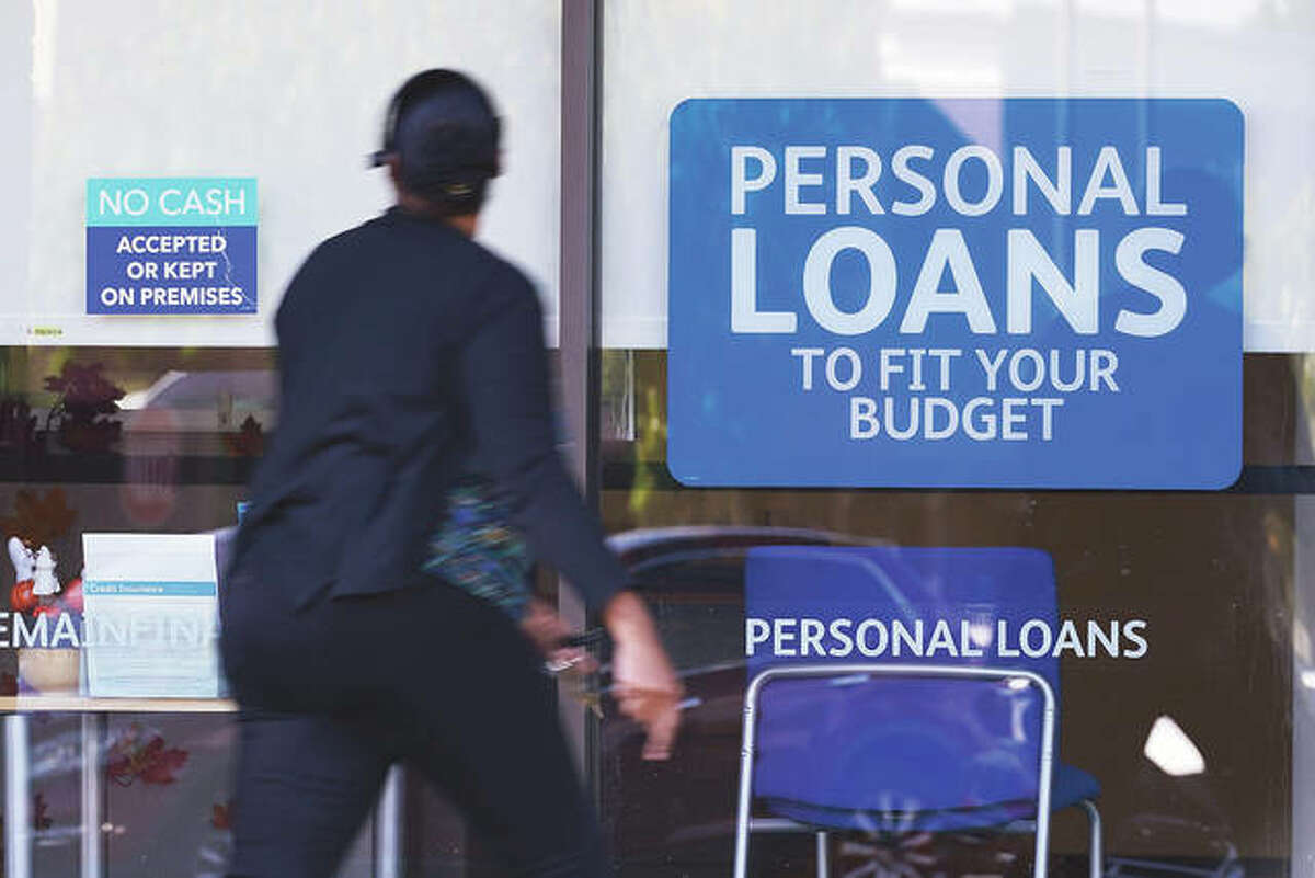 There is no federal maximum interest rate on consumer loans, so absent a state law, lenders can charge high rates on small loans. But recently, more states have moved to bring that number down.