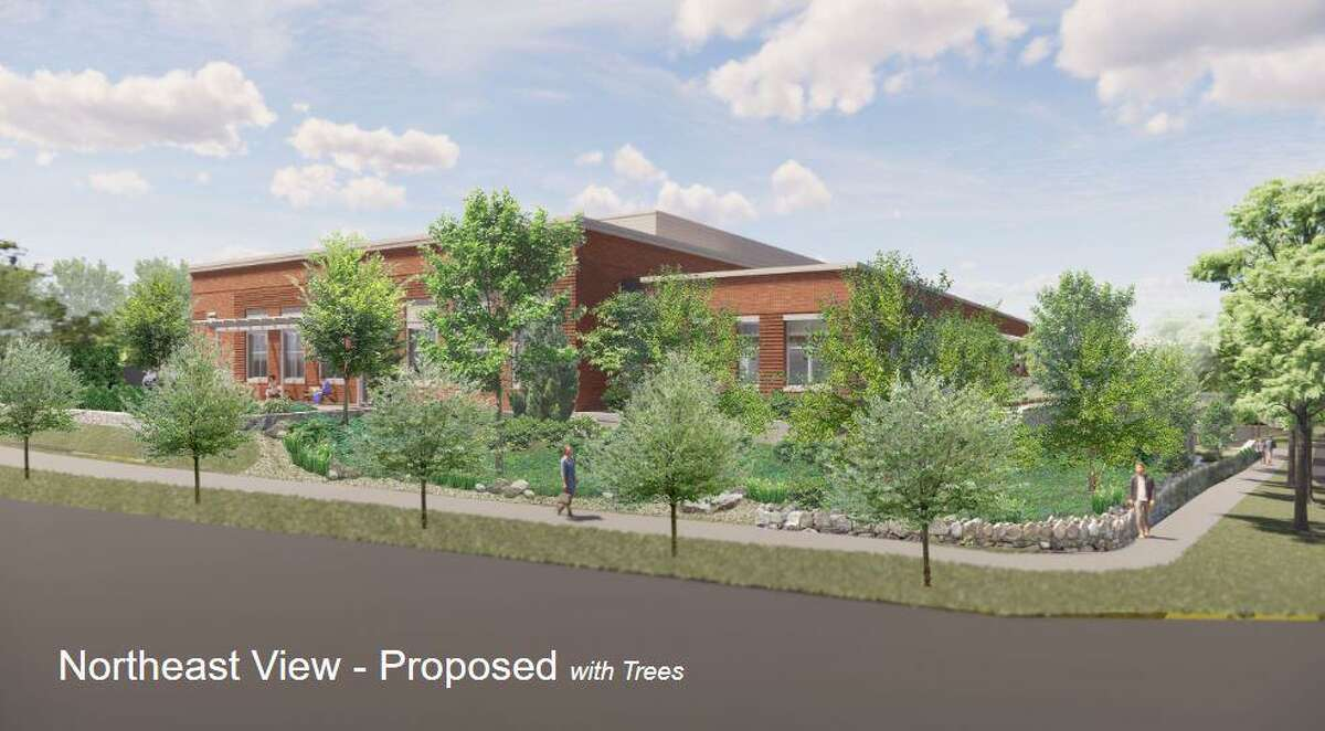 Plans for a new three-story cancer-care facility along Lake Avenue are drawing neighborhood concerns.