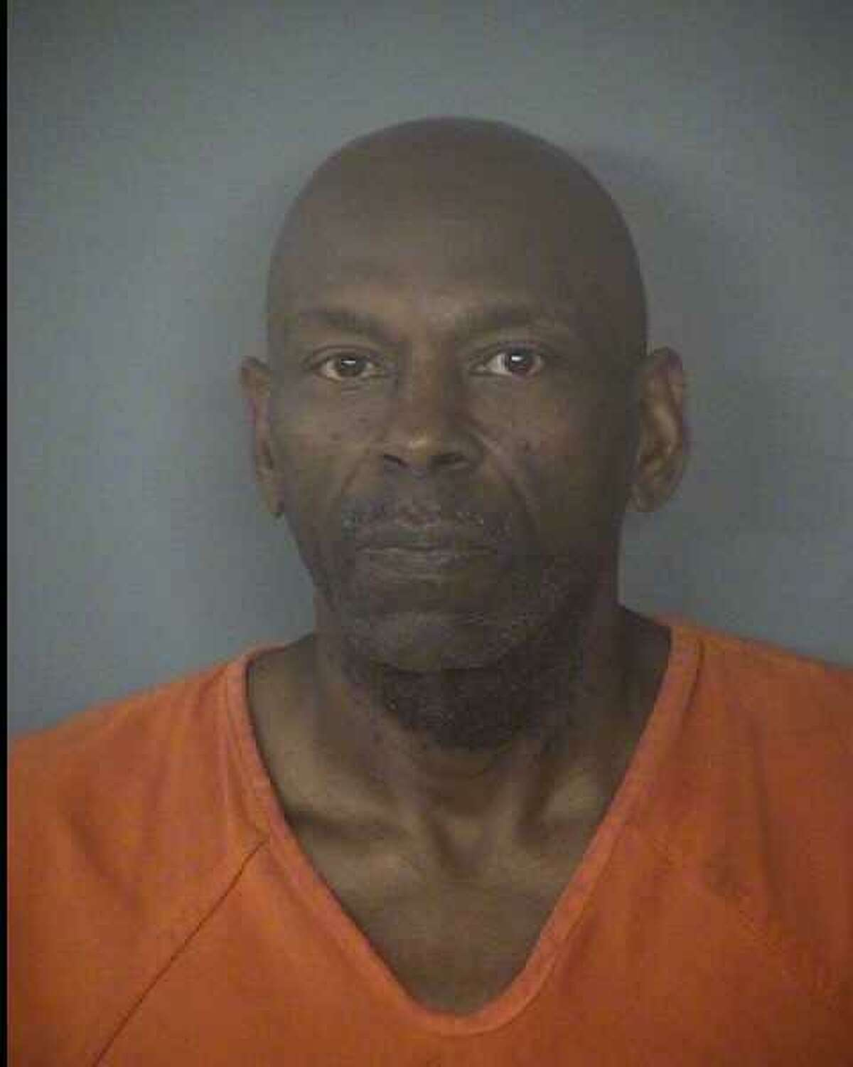Michael Rene Johnson, 57, died just after midnight Saturday after an apparent medical episode at the Bexar County jail.