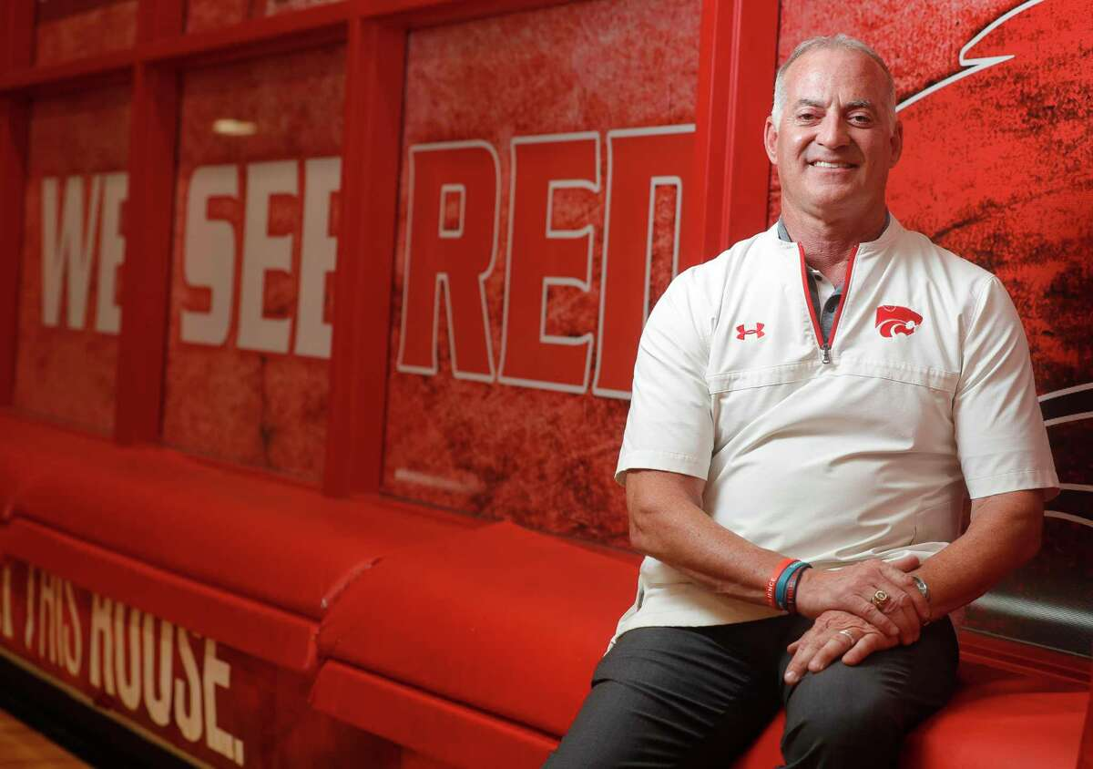 Randy Rowe takes over as Splendora ISD's athletic director after leaving Midland ISD where he served in the same position. Rowe, who takes over for Marcus Schulz, also was the athletic director and football coach in his hometown of Livingston for 11 years.
