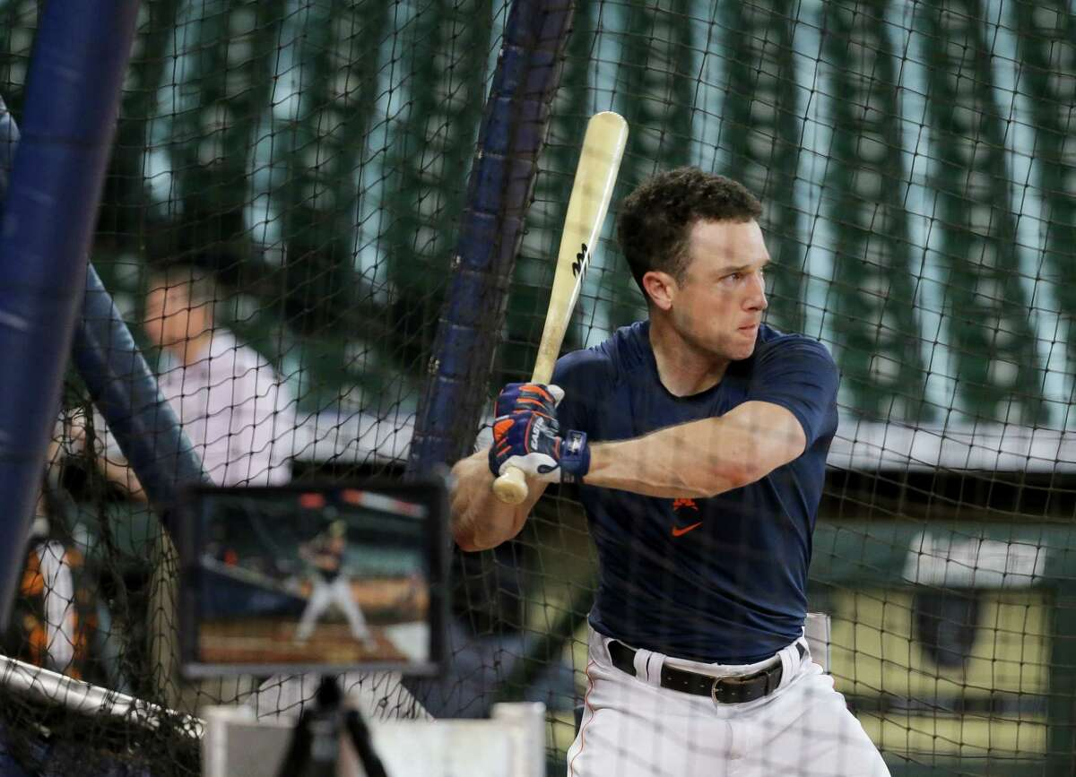 Alex Bregman estimated needing 15 to 30 at-bats in the minors before being ready to rejoin the Astros.