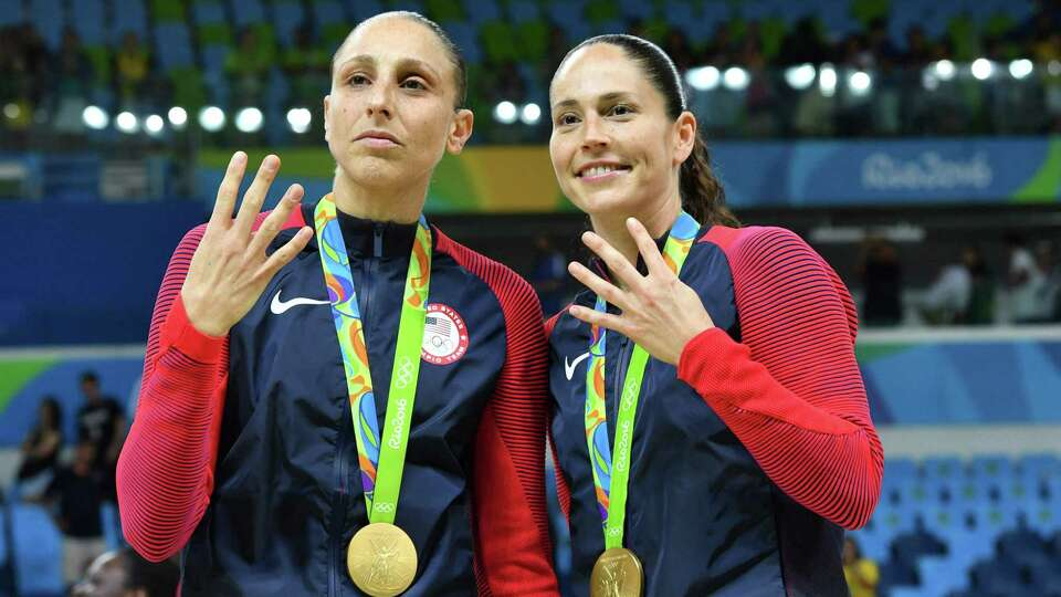 Women will lead the way for Team USA at the Olympics