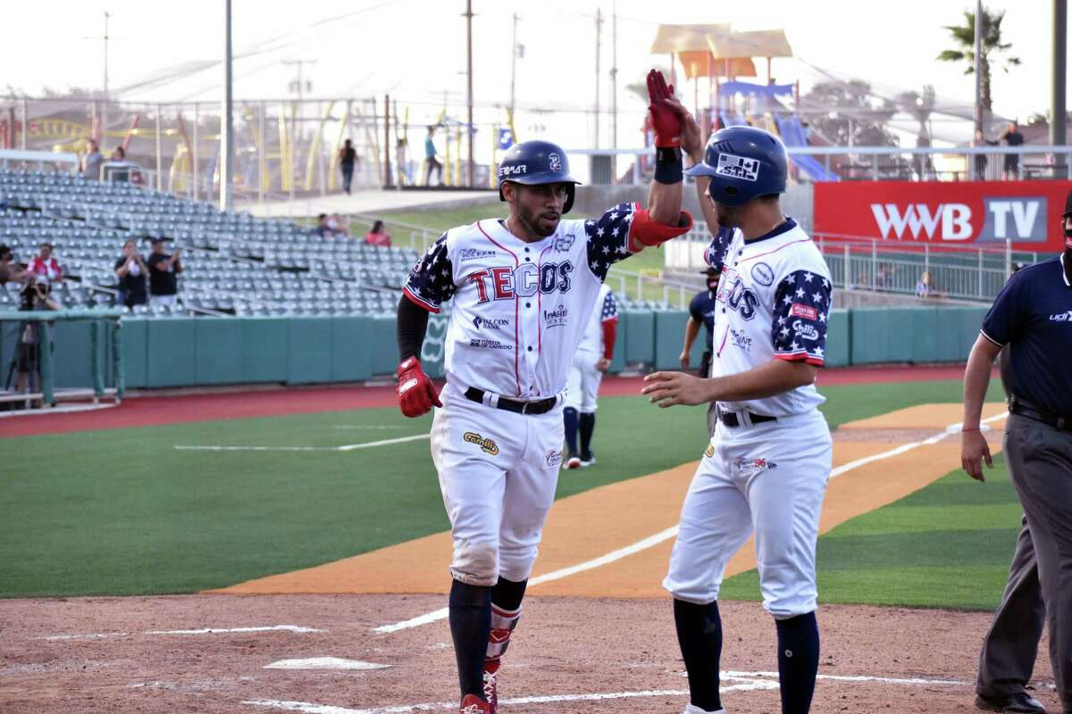 The Tecolotes Dos Laredos snapped a five-game skid as they defeated the Generales de Durango on Sunday.