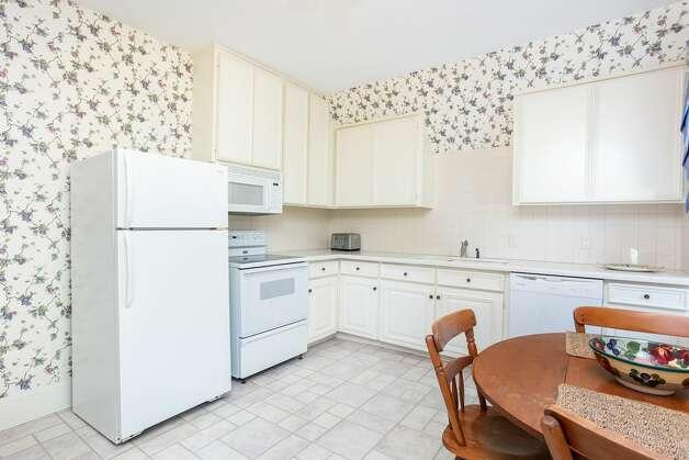 The 49 Mountain Spring Road home has an au-pair apartment on its third level. Photo: Corrado Galizia