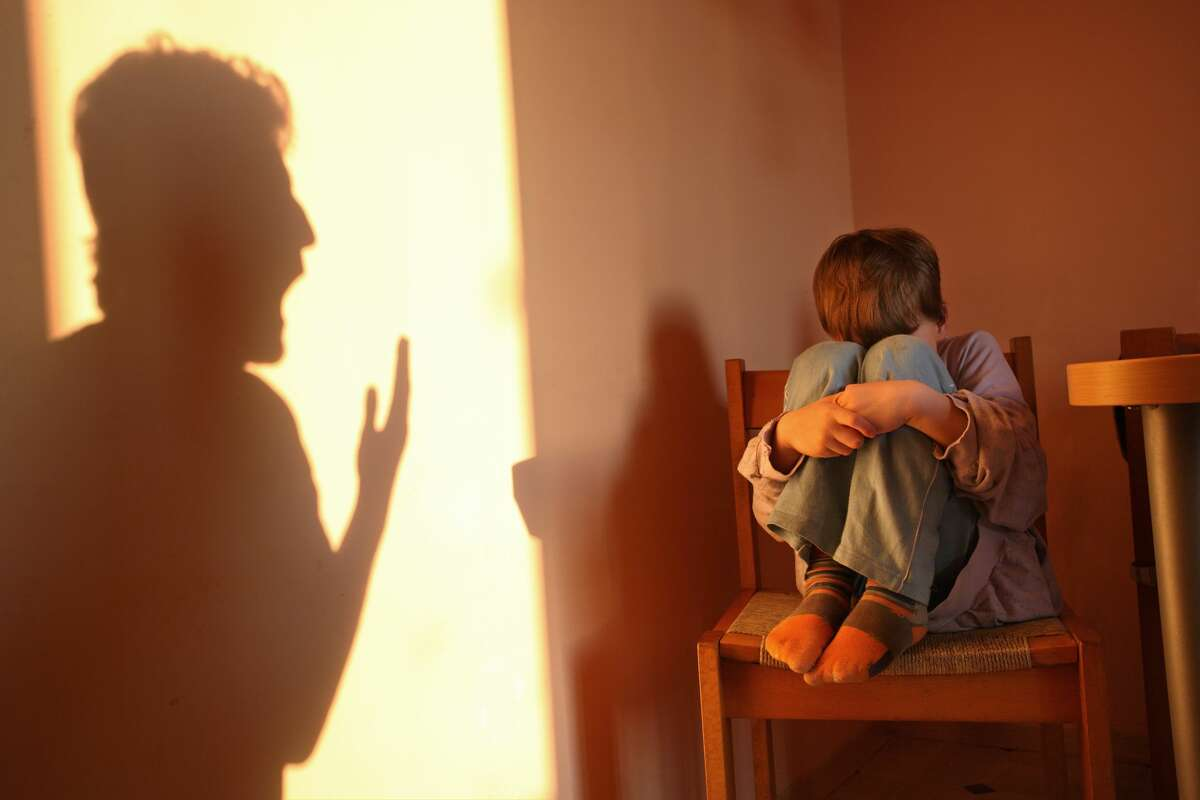 Cases of investigated families and confirmed child abuse is on the rise, and domestic violence spiked in 2020.